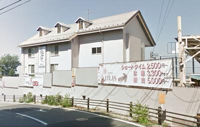 高崎 ホテルリラ