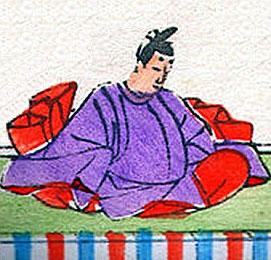 第67代の天皇とされる三条天皇の誕生日(新暦2月5日) : ガウスの歴史 ...