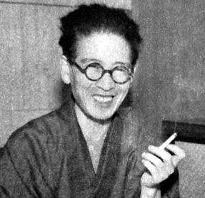 昭和時代に活躍した小説家・詩人・文芸評論家 伊藤聖の誕生日 : ガウス ...