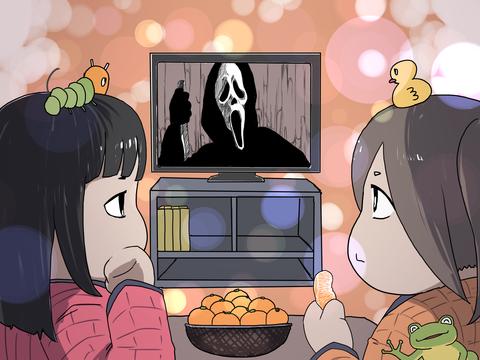 ヤンデれいかちゃん46