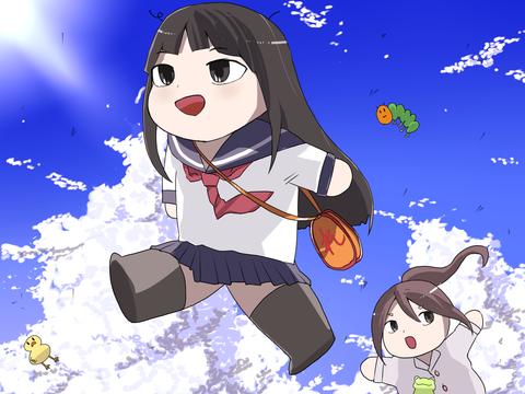 ヤンデれいかちゃん33