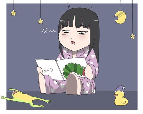 ヤンデれいかちゃん21