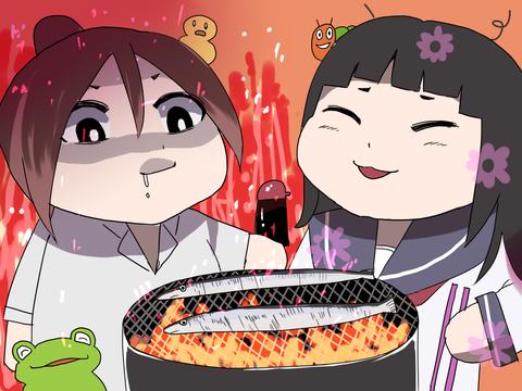 ヤンデれいかちゃん37