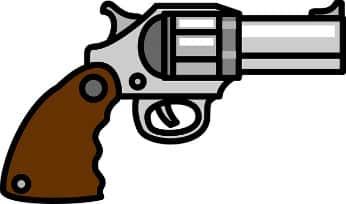 【福岡】イオンで万引き犯が警官の拳銃を奪い2発発砲