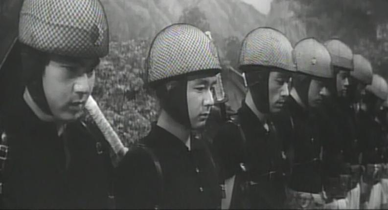 があわいこの気ままな生活60'sのガキんちょ。      【劇場版】忍者部隊月光(1964)    コメントトラックバック