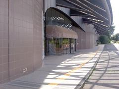 川崎市市民ミュージアム (2)