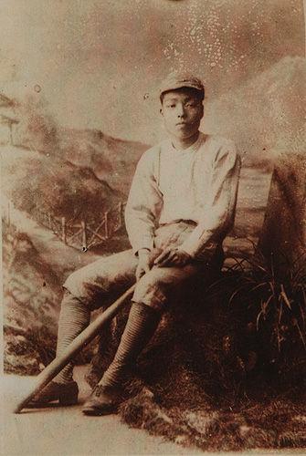 野球人・正岡子規