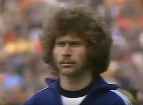 ブライトナー1974W杯決勝