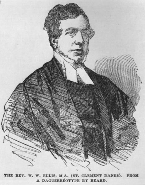 ウィリアム・ウェブ・エリス(肖像画)