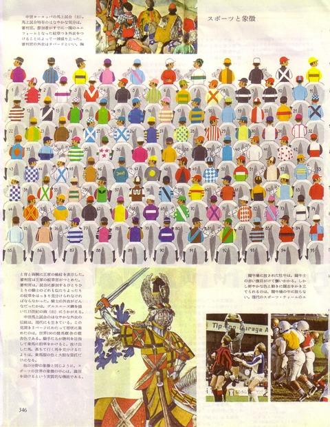 『世界旗章大図鑑』346頁