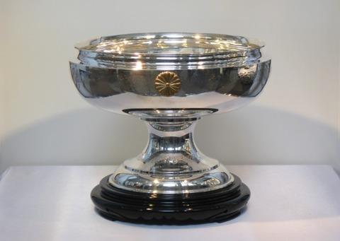 天皇杯カップ