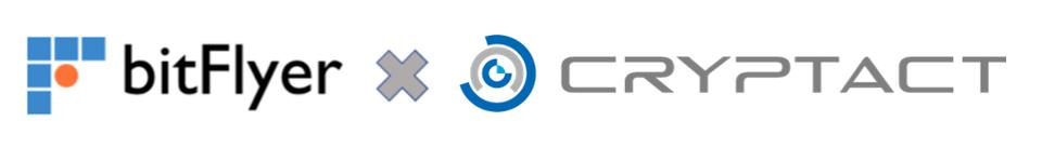 Cryptact-bitFlyer