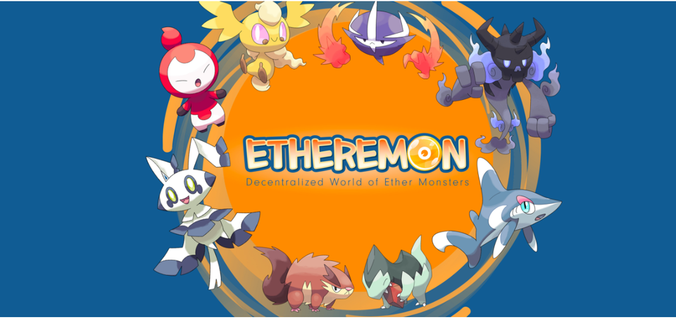 Etheremon3