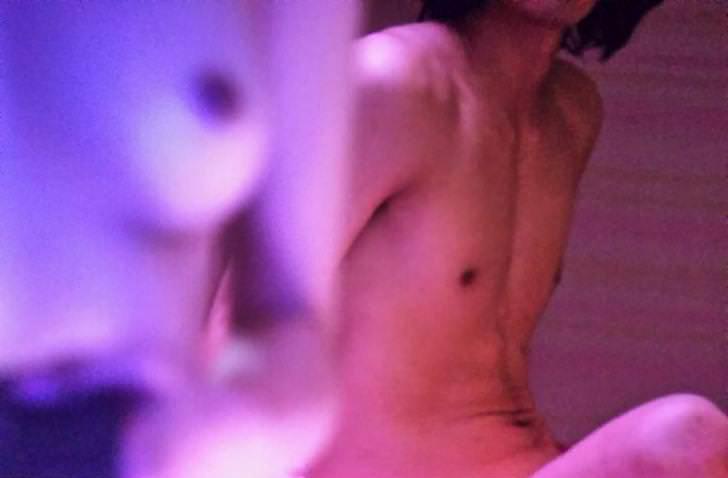 二階堂ふみ 「リバーズ・エッジ」乳首露出ヌーディ濡れ場 画像