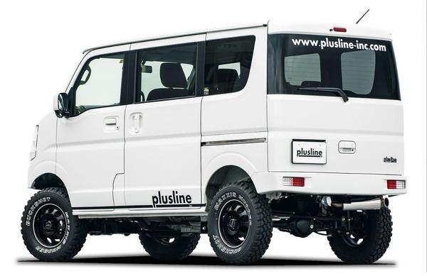 Suzuki Van Van 2018 >> ホンダN-VANきたーー!!完全フルフラットで車中泊最高な車! : 画像あり。(´・ω・`)