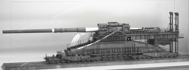 GeschützDora2