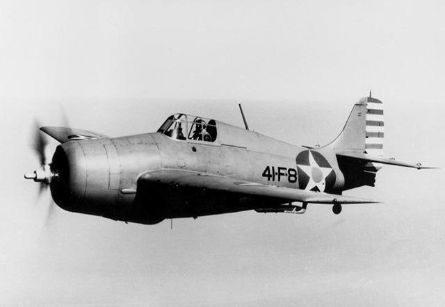 F4F-4_Wildcat