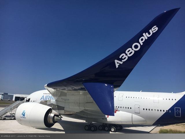 A380plus-winglet