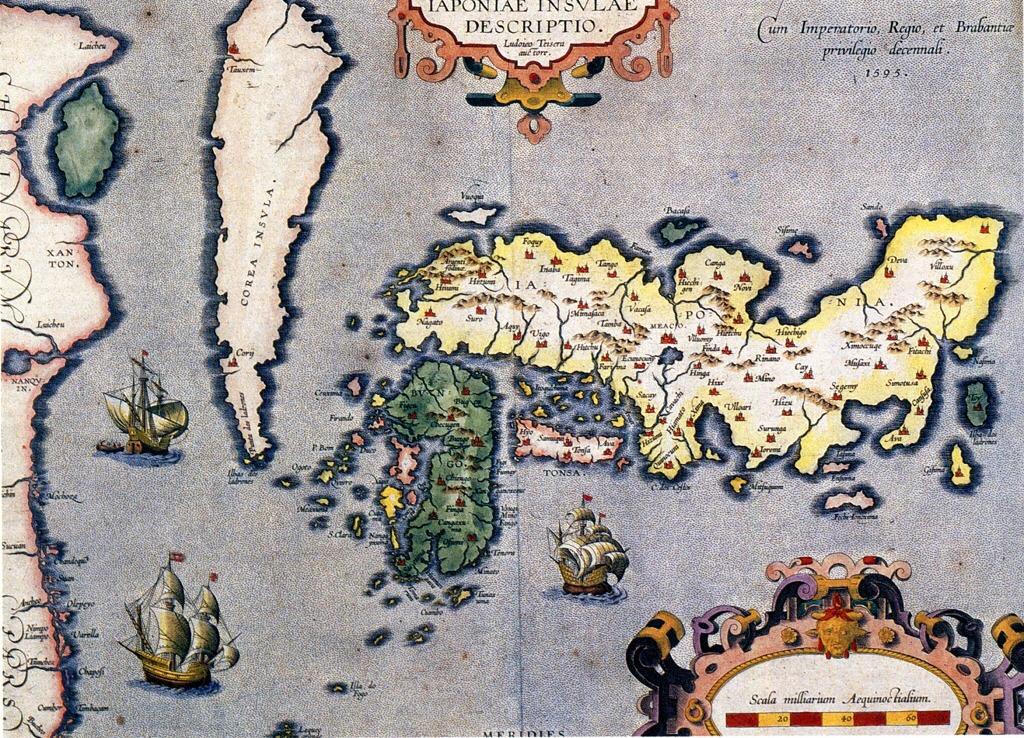 画像あり。(´・ω・`)スポンサーリンク1600年に中国人が初めて描いた世界地図コメントする