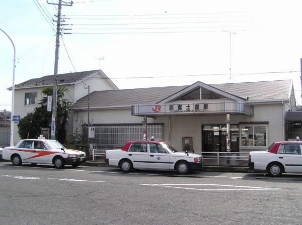 NishifujinomiyaSt