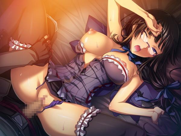 正常位セックス セックス体位別正常位のエロ画像