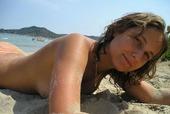 (海外)ヌーディストビーチの無修正画像100枚