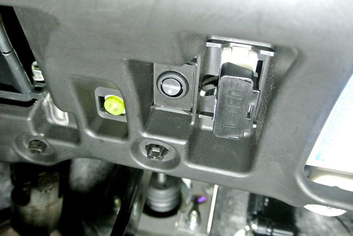 a065a81d879d4 DSC_8254 動作イメージです。 昼間は純正LEDポジションランプをデイライト ...