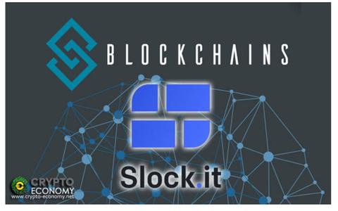 Blockchains LLC、DAOプロジェクトの開発チームであるSlock.itを買収