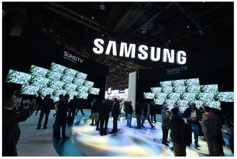 Samsungがビットコイン(BTC)マイニングに参加
