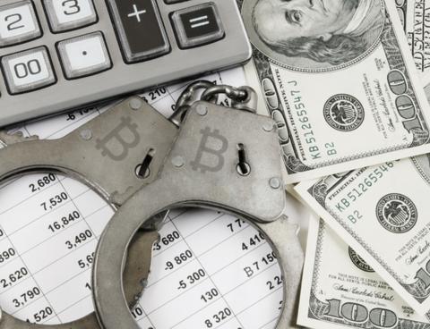 アメリカ当局に訴えられてる暗号通貨詐欺の3社
