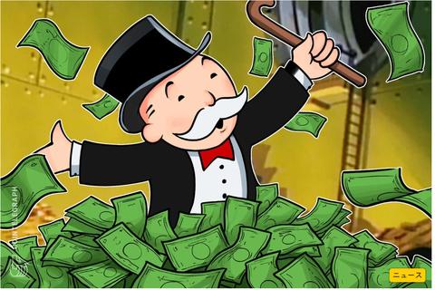 ビットコイン「冬の時代」で億り人が減少、国税庁が2018年の仮想通貨収入データを公表