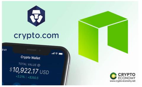 香港を拠点とする暗号通貨プラットフォームのCrypto.comは、5月29日にWallet and Card Appにあの2通貨を掲載したと発表