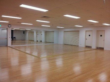ベリーダンスSouthport Community Centre