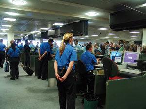 Airport Customs australia
