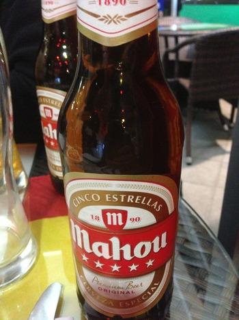ゴールドコーストのオススメレストラン・スペイン料理マタドール
