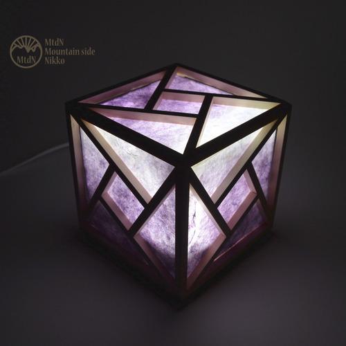 Cube 卍
