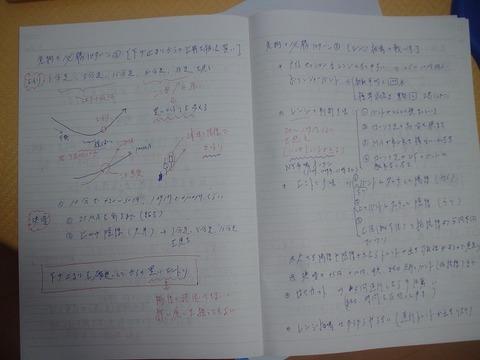 相場ノート (2)