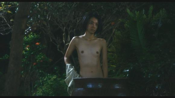 【画像】日本三大ガッカリ乳首の女優を決めよう