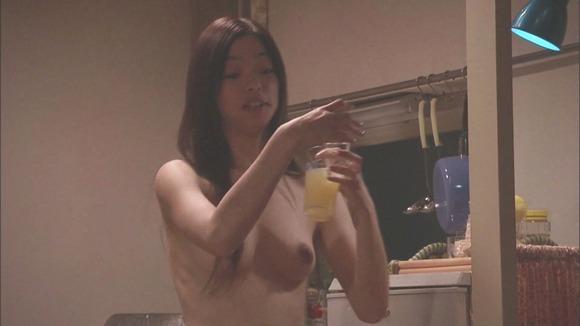 画像女優のヌード目当てで見た映画 2chエロ砲