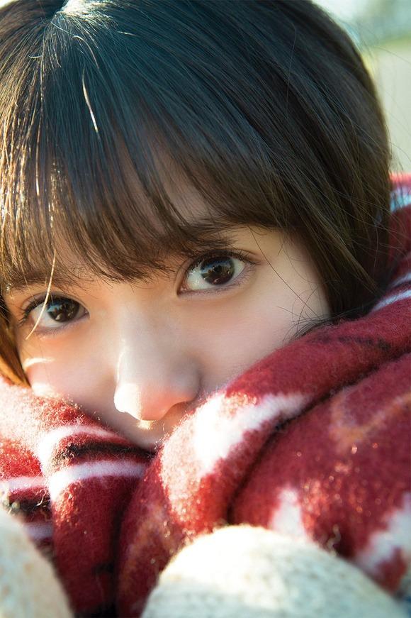 【画像】乃木坂46・齋藤飛鳥の写真集が20万部突破! 18ヶ月連続重版 初の水着姿も!