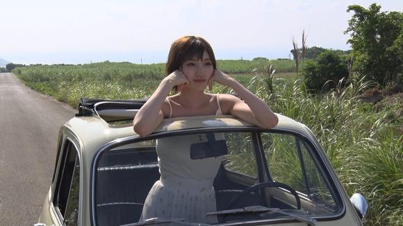 NMB太田夢莉、1st写真集メイキングBD発売決定 貴重な水着や入浴シーンも!
