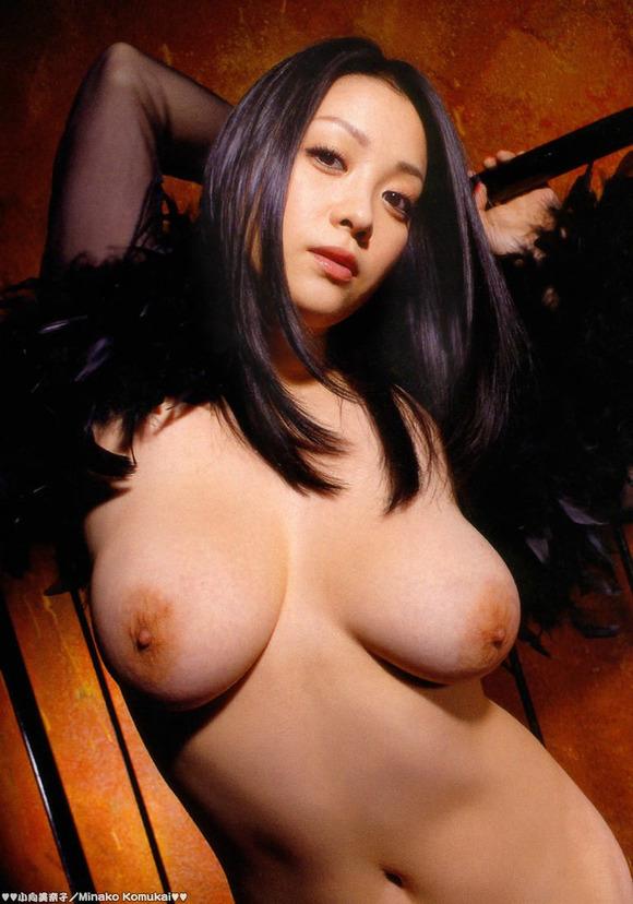 小向美奈子エロ画像-19-1
