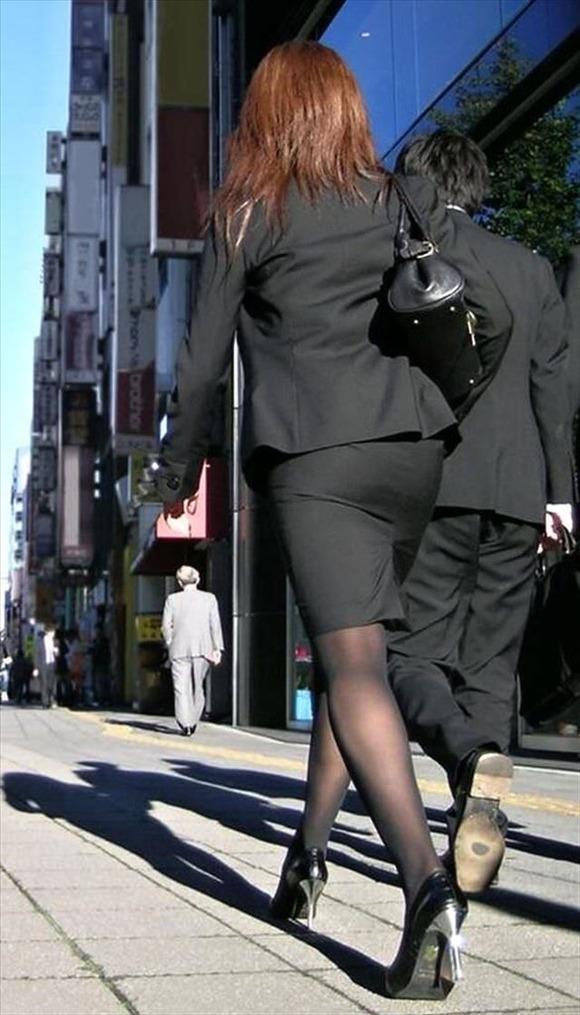 OL_黒パンスト_街撮り盗撮05