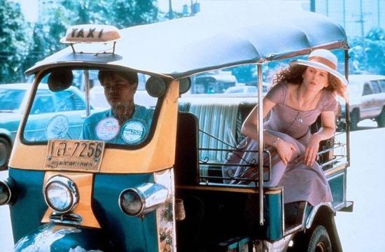 Nicole Kidman in Bangkok Hilton 1989