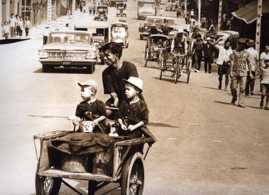 Chiang Mai 1965