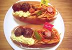サークルMarinka☆Project「恋するコッペパン」