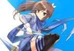 アニメ「痛いのは嫌なので防御力に極振りしたいと思います。」BD2巻