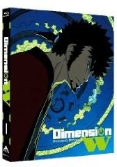 Dimension W (����������) 1 [Blu-ray]
