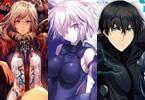 きゃらスリーブコレクションマットシリーズ「Shadowverse」Part.13&「Fate/Grand Order」Part.2&プレシャスメモリーズ「劇場版 魔法科高校の劣等生 星を呼ぶ少女」