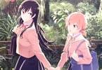 TVアニメ「やがて君になる」番宣ポスター